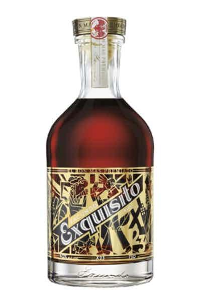 Facundo® Exquisito Premium Blended Rum