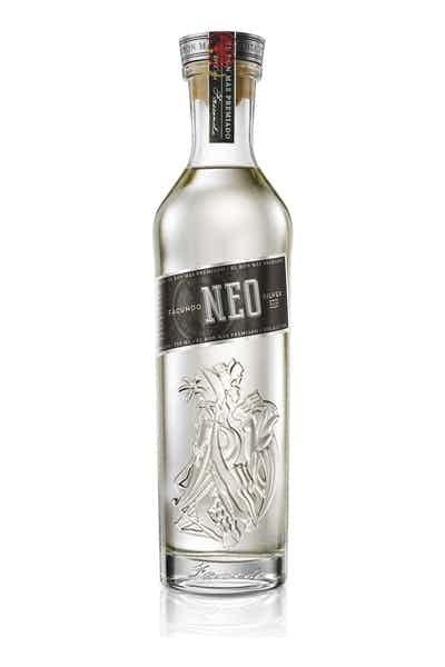 Facundo® Neo Premium Silver Rum