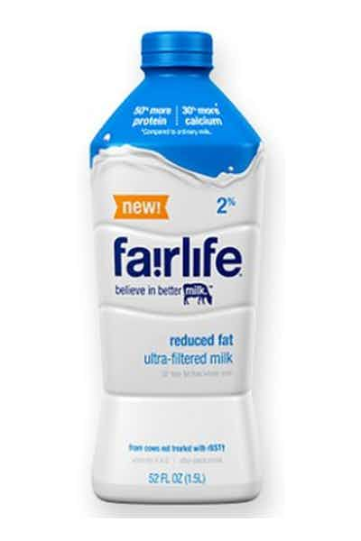Fairlife Milk 2%