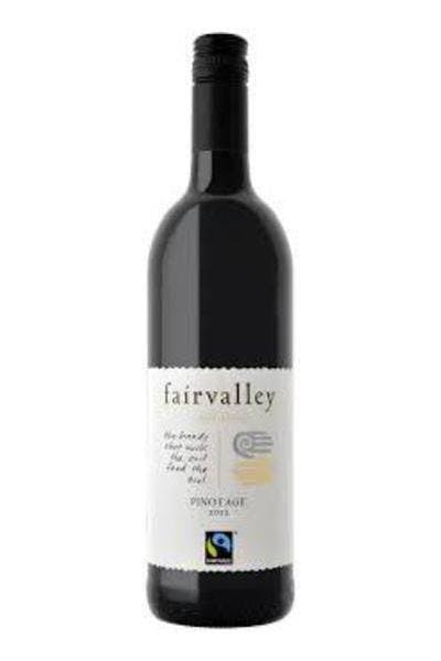 Fairvalley Pinotage