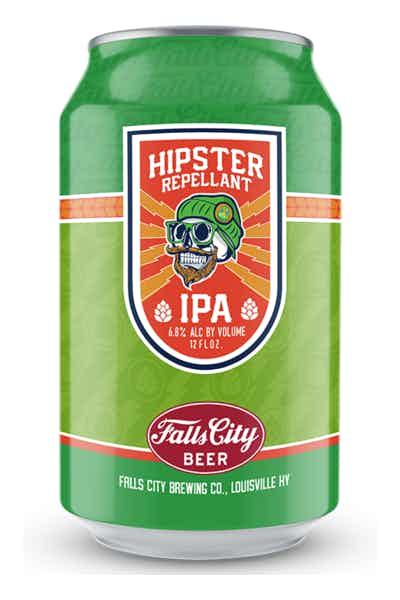 Falls City Hipster Repellent IPA