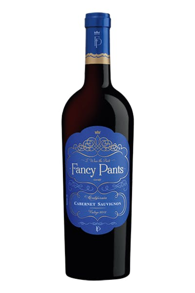 Fancy Pants Cabernet Sauvignon