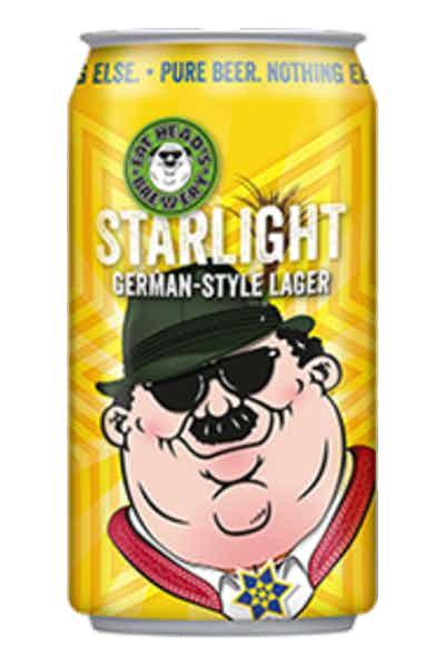 Fat Head's Starlight German Lager