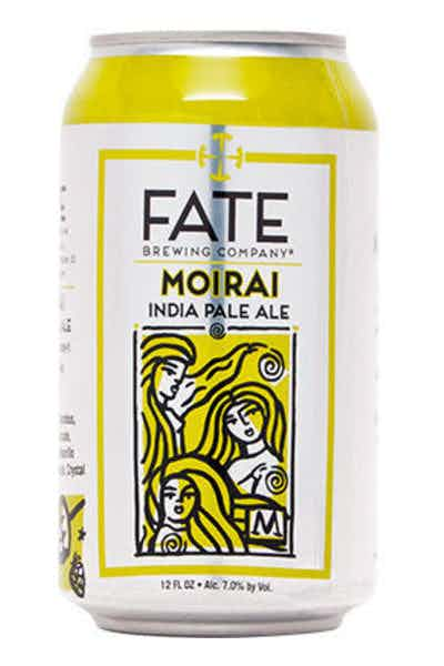 Fate Brewing Moirai IPA