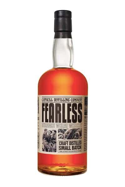 Catskill Fearless Wheat Whiskey