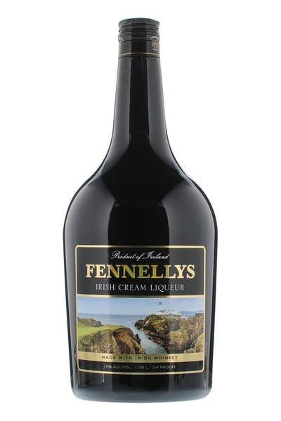 Fennellys Irish Cream