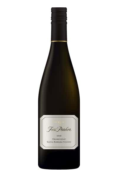 Fess Parker Santa Barbara County Chardonnay