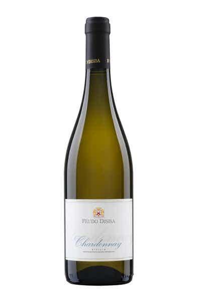 Feudo Disisa Chardonnay
