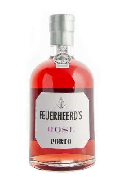 Feuerheerd's Porto Rosé