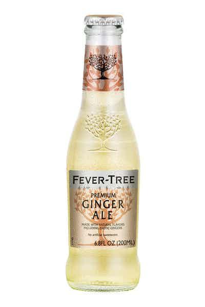 Fever-Tree Premium Ginger Ale