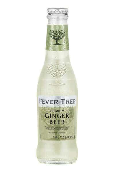 Fever-Tree Premium Ginger Beer