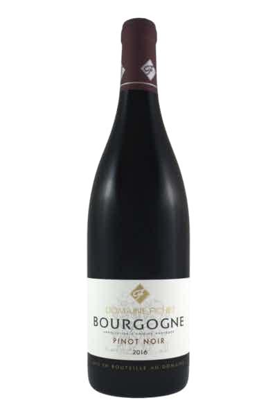Fichet Bourgogne Pinot Noir