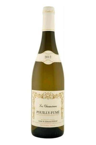 Figeat Pouilly Fume Les Chaumiennes