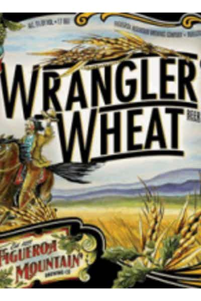 Figueroa Mountain Wrangler Wheat