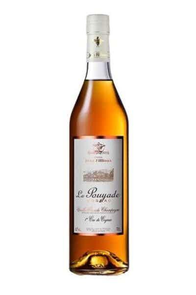 Jean Fillioux La Pouyade Vieille Grande Champagne Cognac