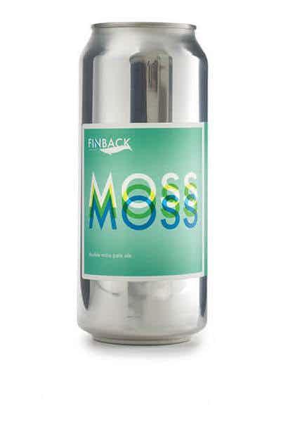 Finback DDH Moss Double IPA