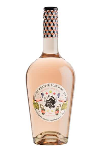 Finca Wolffer Rosé Wine