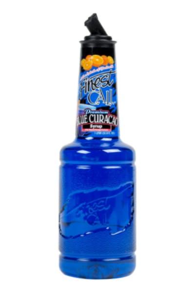 Finest Call Blue Curacao