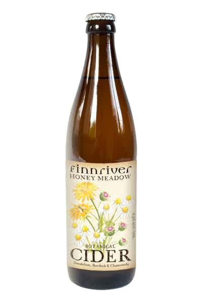 Finn River Honey Meadow Cider