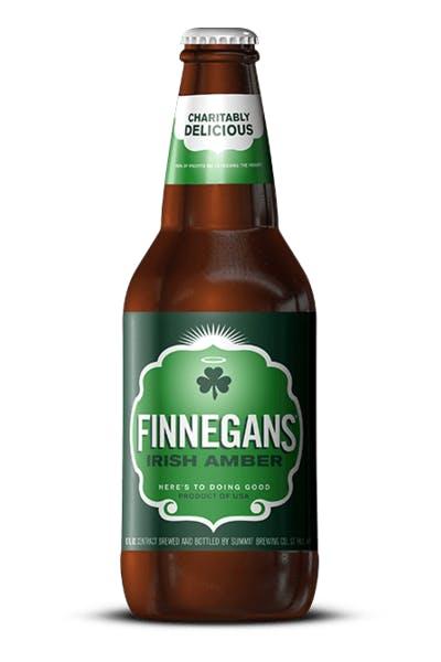 Finnegans Irish Amber Ale