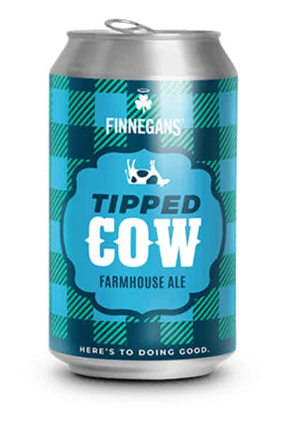 Finnegans Tipped Cow