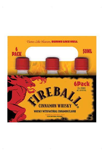 Fireball Carrier