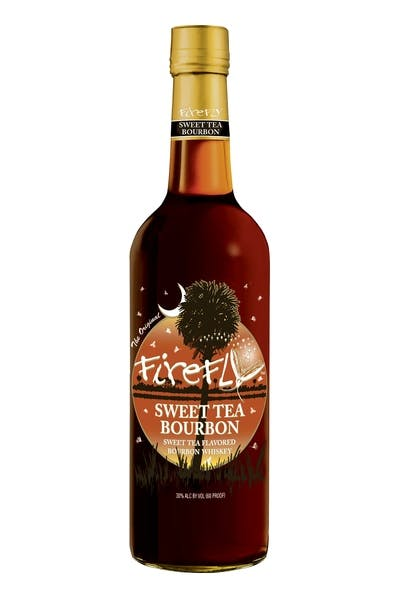 Firefly Sweet Tea Bourbon