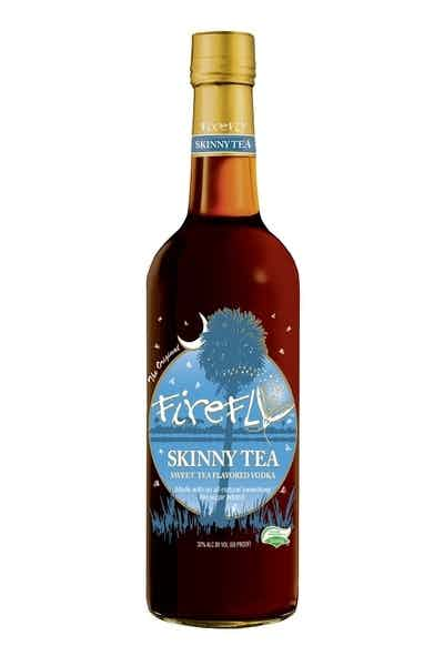 Firefly Vodka Sweet Tea Skinny