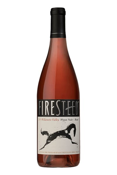 Firesteed Pinot Noir Rose