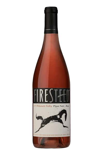 Firesteed Pinot Noir Rosé