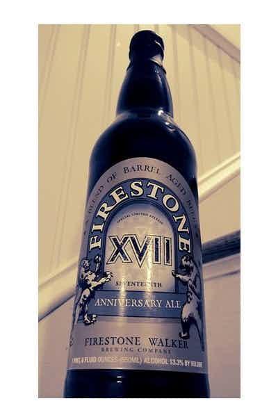 Firestone 17Th Anniversary