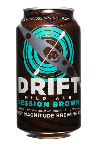 First Magnitude Drift English Mild Ale