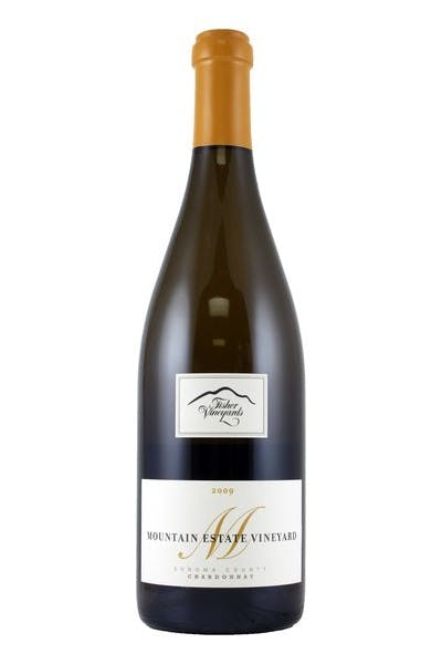 Fisher Mountain Chardonnay 2012