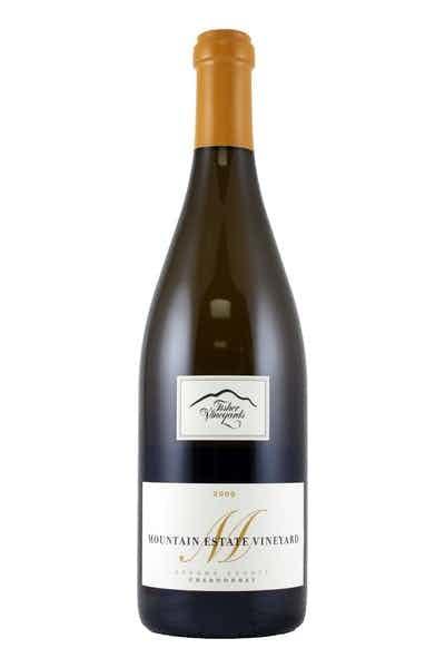 Fisher Mountain Chardonnay 2012