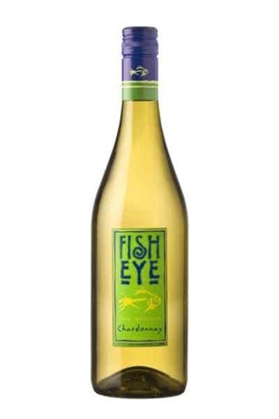 Fisheye Chardonnay