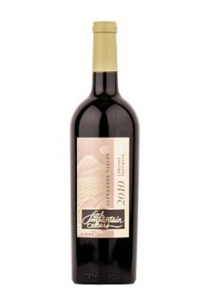 Fitch Mountain Cellars Cabernet Sauvignon