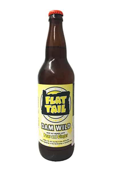 Flat Tail Dam Wild Pear & Ginger