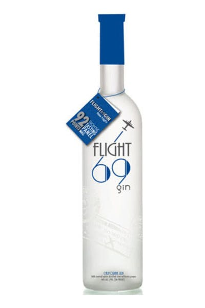 Flight 69 Gin
