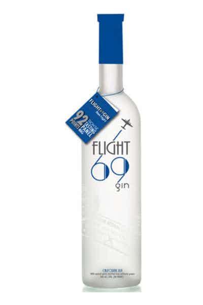 Flight 69 Gin