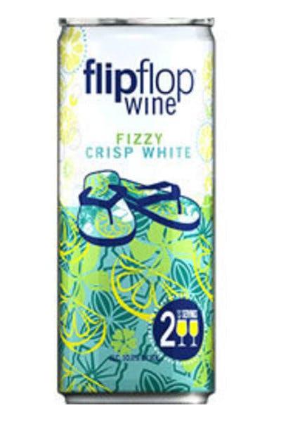 Flipflop Fizzy Crisp White