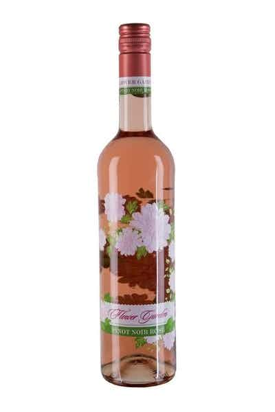 Flower Garden Pinot Noir Rose