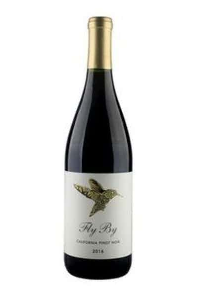 Fly By Pinot Noir