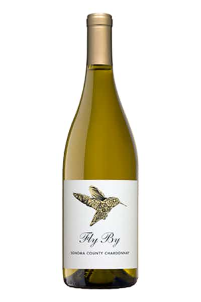 Fly By Sonoma County Chardonnay