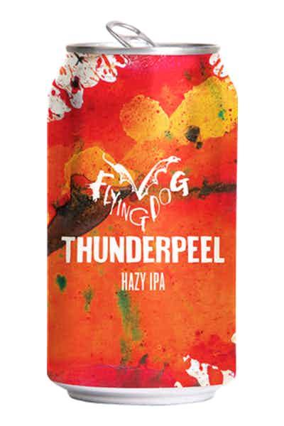 Flying Dog Thunderpeel Hazy IPA