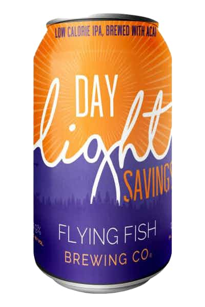 Flying Fish Daylight Savings