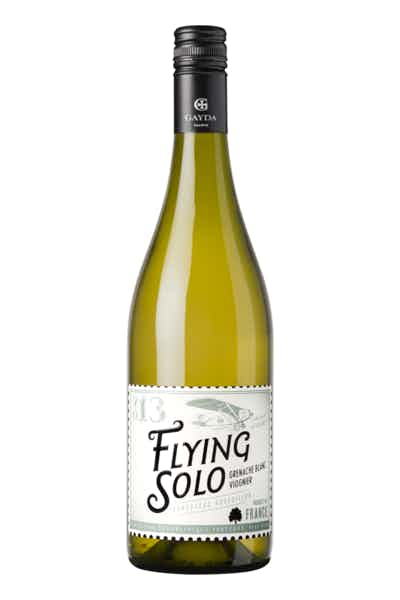Flying Solo Grenache/Viognier
