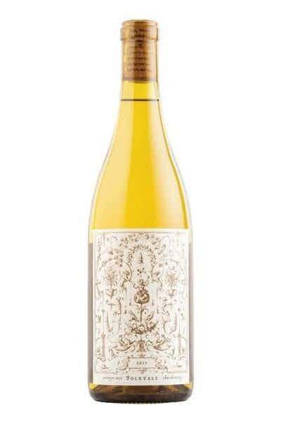 Folktale Estate Chardonnay