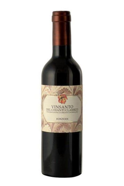Fontodi Vin Santo del Chianti Classico