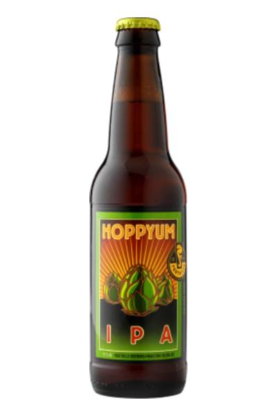 Foothills Hoppyum IPA
