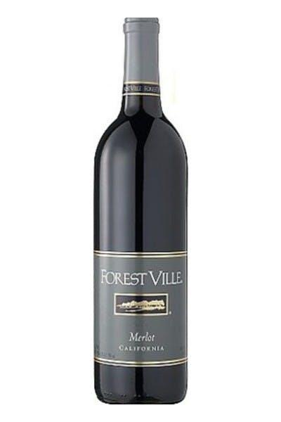 Forestville Merlot